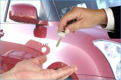 Auto Credit Financial Car Keys
