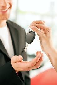 auto credit financial cars keys hands